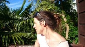 Summer deck profile 2013