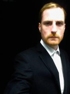 Grant Buist Profile