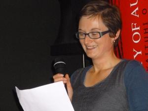 Rebecca Styles pic 4 NZSA event
